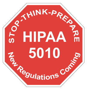 Medical providers should know that the Medicare billing claims compliance deadline for the HIPAA 5010 transaction standards is July 1, 2012.