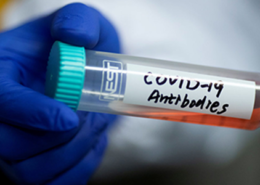 Antibody tests developed for the purpose of determining who has developed an immune response to COVID-19 are playing a significant role in helping medical professionals quantify the actual scope of impact the virus has on the population so one day we can resume normal activities.